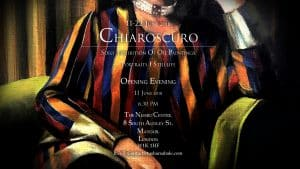 Chiaroscuro @ The Nehru Centre